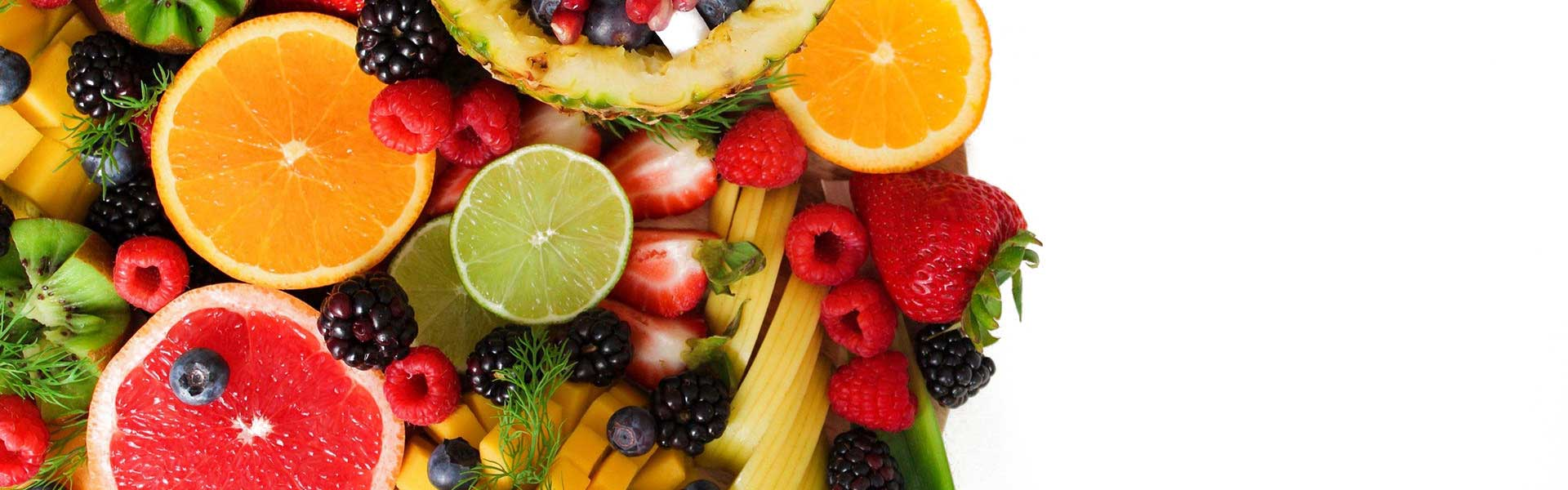 Groente en fruit, voedingscoach Fit ben Jij! weet er alles van